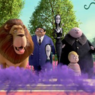 <b><i>The Addams Family</i></b> is a tepid incarnation of the beloved macabre family