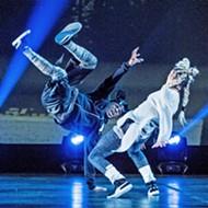 Kurtis Blow and <b><i>The Hip Hop Nutcracker</i></b> come to San Luis Obispo