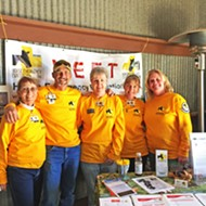 SLO HEET provides the community with information on animal care in the event of a power shutoff