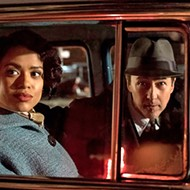 <b><i>Motherless Brooklyn</i></b> is a deliciously complicated neo-noir crime mystery
