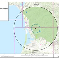 Frogs could impact Morro Bay's timeline for water facility construction
