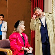 Feel-good show: Cambria Center for the Arts Theatre puts on '40s-era <b><i>Harvey</i></b> through Nov. 24