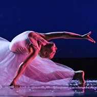 <b><i>Ballet Unbound</i></b> at the PAC features original works, traditional elements, and contemporary takes