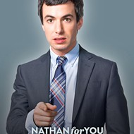 Bingeable: Nathan For You