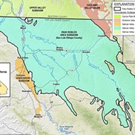 Finished Paso basin sustainability plan awaits final approval
