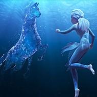 <b><i>Frozen II</i></b> is a worthy sequel