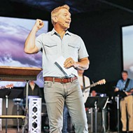 Mountainbrook Church investigates its lead pastor; parishioners want more transparency during the process