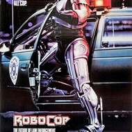 Blast from the Past: Robocop