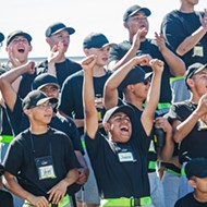 Graduating the first challenge: Grizzly Youth Academy Class No. 43 completes the 22-week program