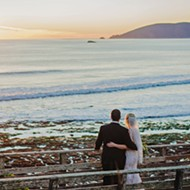 Destination wedding: Insiders discuss just how connected the wedding and tourism industries are in SLO County