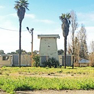 Transformed: Antique tank house to be repurposed in Arroyo Grande