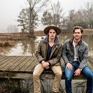 Jamestown Revival brings Southern country, Americana, and Western rock to BarrelHouse Brewing on March 7