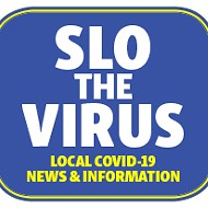 SLO the virus