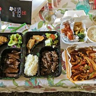With stimulus check in hand, we're ready for a night off from cooking—time for Kochi Korean BBQ to go