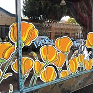 'May Flower' art initiative injects color and life into downtown SLO