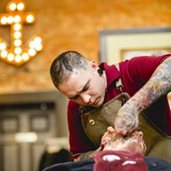 SLO County allows salons, barbershops, places of worship to open