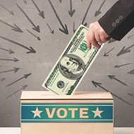 Vote by wallet: Polarizing politics play out in the local economy as residents put their money where their values are
