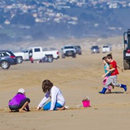 Grand jury finds county public safety uninhibited by activities at Oceano Dunes