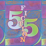 55 Fiction 2020: Our annual short story contest results are in