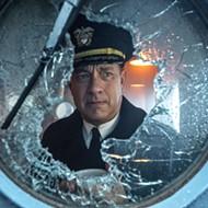 <b><i>Greyhound</i></b> is an effective World War II naval thriller