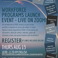 Workforce Development Board hosts webinar to help locals get back to work