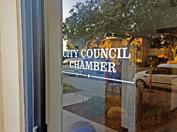 CANCELED On Aug. 18, the Arroyo Grande City Council voted unanimously to cancel the city's Nov. 3 consolidated general municipal election. The decision was made possible after only incumbents filed to run for election—no competing candidates registered—by the Aug. 7 deadline. - FILE PHOTO BY CHRIS MCGUINNESS