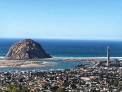 AIDING THE COMMUNITY Morro Bay extended its Utility Discount and Utility Rebate Programs through next June in an effort to assist residents who have been impacted by COVID-19. - FILE PHOTO BY GLEN STARKEY