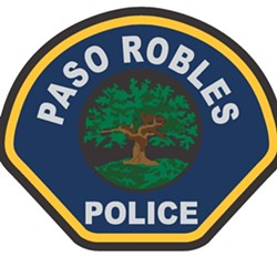 TRANSPARENCY The Paso Robles police chief responded to concerns about the state's recently issued limited stay-at-home order, hoping to provide transparency about enforcement. - IMAGE COURTESY OF THE PASO ROBLES POLICE DEPARTMENT FACEBOOK