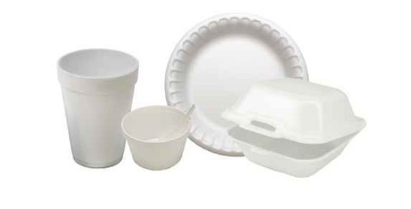 LEGAL? SLO County's yet-to-be-implemented polystyrene ban will soon no longer exist after the Integrated Waste Management Authority voted to repeal it. - FILE PHOTO COURTESY OF THE CITY OF GROVER BEACH