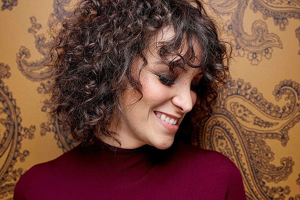 BEST OF THE BEST Festival Mozaic will feature a number of world-class performers, such as Guatemala-born singer-songwriter Gaby Moreno (pictured) performing blues, soul, jazz, and R&B in English, Spanish, French, and Portuguese, on July 29 at the Dana Adobe. - PHOTO COURTESY OF GABY MORENO