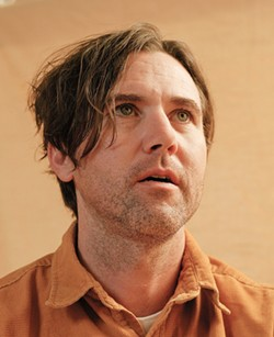 PSYCHE (((folkYEAH!)))) and SLO Brew Live present psychedelic rocker the Cass McCombs Band on Oct. 14. - PHOTO COURTESY OF CASS MCCOMBS