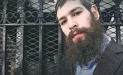 JEWISH REGGAE? :  Yes, Jewish reggae, on June 21 at Pozo Saloon with NYC's Matisyahu. - PHOTO BY DAN MANDELL