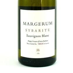 MARGERUM 2009 SAUVIGNON BLANC SYBARITE: