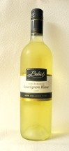 BABICH 2007 SAUVIGNON BLANC MARLBOROUGH: