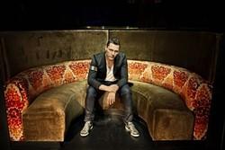 GLOBAL PHENOM! :  DJ-producer Tiësto, a.k.a. Tijs Verwest, performs Oct. 5 at Avila Beach Resort. - PHOTO COURTESY OF TIËSTO