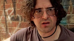 ALT-ROCK ORIGINAL:  Lou Barlow of Dinosaur Jr. and Sebadoh plays SLO Brew on Sept. 23, presented by Good Medicine Presents and Numbskull. - PHOTO COURTESY OF LOU BARLOW