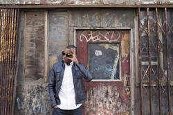 PHAT SOUNDS:  New Orleans jazz star Trombone Shorty plays Jan. 23 at SLO's Performing Arts Center. - PHOTO COURTESY OF TROMBONE SHORTY