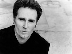 WAITE IN THE HARBOR :  Bad English frontman John Waite (pictured) headlines the Morro Bay Harbor Festival on Oct. 2; Coco Montoya headlines Oct. 3. - PHOTO COURTESY OF JOHN WAITE