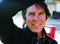 ROCK'S POET! :  Punk icon John Doe of X will play his rootsy brand of rock'n'roll, country, and folk on Friday, June 15, at 7 p.m. - PHOTO COURTESY OF JOHN DOE