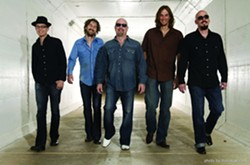 THUNDERBAY:  The Fabulous Thunderbirds headline the Morro Bay Harbor Festival's second day on Oct. 5. - PHOTO COURTESY OF THE FABULOUS THUNDERBIRDS
