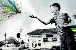 YO SCOTTIE : - IMAGE BY DAN WOEHRLE