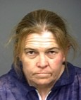 RHONDA MAYE WISTO: - PHOTO COURTESY OF THE SLO COUNTY SHERIFF'S DEPARTMENT