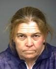 RHONDA MAYE WISTO: - PHOTO COURTESY OF THE SLO COUNTY SHERIFF'S DEPARTMENT