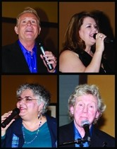 FOUR ON THE FLOOR :  Paso Robles Inn Ballroom hosts Counterpoint on Aug. 22 - PHOTO COURTESY OF COUNTERPOINT