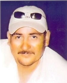 MANUEL VILLAGOMEZ :  He died at the age of 38, leaving a wife and two children. - PHOTO COURTESY ELK GROVE CITIZEN