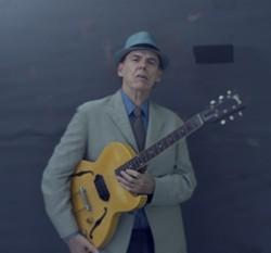 GENIUS:  American treasure, singer-songwriter John Hiatt, plays the Clark Center on Sept. 7. - PHOTO COURTESY OF JOHN HIATT