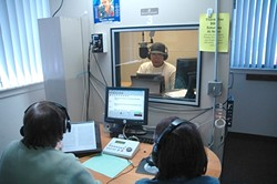 STUDIO CITY :  The organization, Recording for the Blind and Dyslexic, would like to establish a SLO studio like the facility in Santa Barbara. - PHOTO COURTESY RFBD