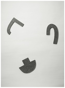 LETTERS (FROM THE TWENTY-SEVEN SERIES), 1967:
