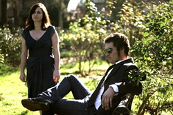 IN IT TO WIN IT :  Sacramento-based All on Seven (aka—Evan Palmer and Kayla Schureman) brings its alt-country sounds to The Porch on March 10. - PHOTO COURTESY OF ALL ON SEVEN