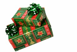"""GET YOUR DÉCOR ON:  New Times talked with local experts about holiday music, movies, and decorations. Below find inspiration, gift ideas, and a """"think outside the box"""" approach to all that is Christmas."""